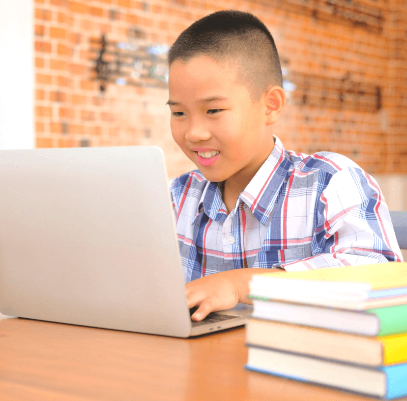 online learning for kid